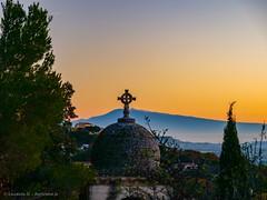 Éclats de Soleil (laudato si) Tags: sun soleil matin morning nature sunrise aube occitanie gard