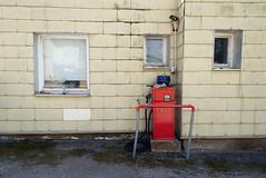 _DSC2612 (Ghostwriter D.) Tags: munich bavaria germany city nikond600 waldperlach sand sandpit diesel red