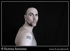 Matthieu Paris - 06 (L'il aux photos) Tags: homme nudité nu masculin mâle man nude naked