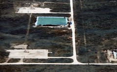 Completion Fluids (zeesstof) Tags: aerialview businesstrip geo:lat=3195323823 geo:lon=10221071730 geotagged maftoiah midland texas viewfromwindow windowseat zeesstof