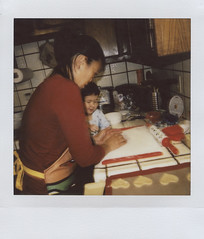 12.7.19 (arterial spray) Tags: baking bayarea ca california cookie cookies dalliswillard dalliswillardphotography film instant instax nikon polaroid sanfrancisco sf siliconvalley sq6 toddler