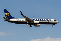EI-GJT (PlanePixNase) Tags: frankfurt fra eddf airport aircraft planespotting ryanair boeing 737 737800 b738