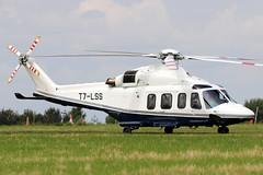 T7-LSS (GH@BHD) Tags: t7lss agustawestland aw139 agustawestlandaw139 lionsair lionsairskymediaag turwestonairfield turweston aircraft aviation helicopter chopper rotor executive