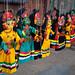 Colorful Dolls