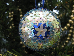 Hand Beaded Royal and Silver Blue Floral Christmas Bauble (raaen99) Tags: sequincoveredchristmasbauble sequincoveredchristmasball handmadechristmasbauble handmadechristmasball handmade handmadechristmasgift gift christmasgift bauble ball christmastheme christmasthemed ribbon christmasbauble christmasball christmastree christmasdecoration handbeaded handsequined decoration tree sequin pin shiny matte seasonsgreetings christmas2019 merrychristmas festive celebration flower flowersequin floralsequin starsequin star blue silver bluesequin silversequin