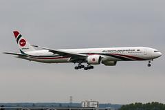 S2-AFP (PlanePixNase) Tags: london heathrow lhr egll planespotting airport aircraft biman bangladesh boeing 777300 777 b777 b773 773