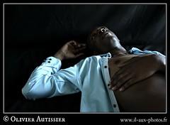 Julien II - 08 (L'il aux photos) Tags: homme nudité nu masculin mâle man nude naked