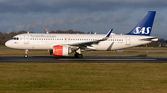 SAS EI-SIA A320-251N EGCC 03.12.2019 (airplanes_uk) Tags: 03122019 a320 a320251n aviation egcc eisia man manchesterairport neo planes sas scandinavianairlines avgeek