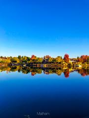 66582EB3-E0A4-4C55-BF83-1ECF732BC910 (maitham444) Tags: california iphone7 lightroom lake amatuer landscape reflection