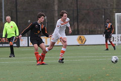 """HBC Voetbal • <a style=""""font-size:0.8em;"""" href=""""http://www.flickr.com/photos/151401055@N04/49186755701/"""" target=""""_blank"""">View on Flickr</a>"""