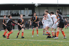 """HBC Voetbal • <a style=""""font-size:0.8em;"""" href=""""http://www.flickr.com/photos/151401055@N04/49186756631/"""" target=""""_blank"""">View on Flickr</a>"""