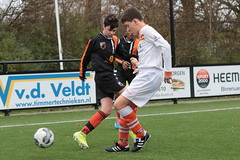 """HBC Voetbal • <a style=""""font-size:0.8em;"""" href=""""http://www.flickr.com/photos/151401055@N04/49186757306/"""" target=""""_blank"""">View on Flickr</a>"""