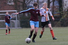 """HBC Voetbal • <a style=""""font-size:0.8em;"""" href=""""http://www.flickr.com/photos/151401055@N04/49186767776/"""" target=""""_blank"""">View on Flickr</a>"""