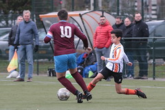 """HBC Voetbal • <a style=""""font-size:0.8em;"""" href=""""http://www.flickr.com/photos/151401055@N04/49186769126/"""" target=""""_blank"""">View on Flickr</a>"""