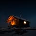 Cozy Stargazing