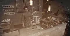 Emotions (Ix Heron) Tags: sl secondlife 3d 3dart emotions me virtual virtualworld virtually virtualart anxietatem anxiety