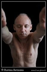 Olivier VII - 05 (L'il aux photos) Tags: homme nudité nu masculin mâle man nude naked