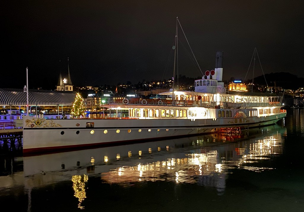 The World S Best Photos Of Dampfschiff And Steamboat Flickr Hive