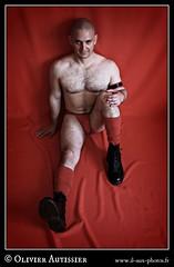 Ivan Peyrac - 25 (L'il aux photos) Tags: homme nudité nu masculin mâle man nude naked