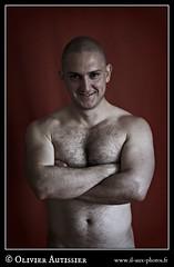 Ivan Peyrac - 14 (L'il aux photos) Tags: homme nudité nu masculin mâle man nude naked