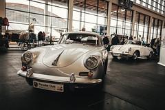 Porcshe 356 (Christian Wolff) Tags: auto autofotografie automobilfotografie car classiccar fuji fujixt2 oldtimer vintagecar xt2 automotive automotivephotography carphotography friedrichshafen badenwürttemberg deutschland