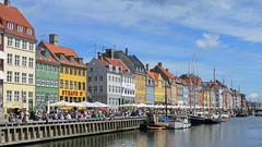Nyhavn, Copenhagen, Denmark (fkls) Tags: nyhavn copenhagen denmark travel colors architecture oldcity leica lumix panasoniclumix
