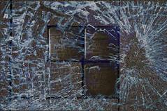 Kristallnacht (Juliett09) Tags: darktable gimp