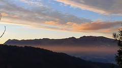 Egunsentian Aloñatik Aizkorrira (eitb.eus) Tags: eitbcom 23850 g157628 tiemponaturaleza tiempon2019 amanecer gipuzkoa oñati gurutzeazcarate