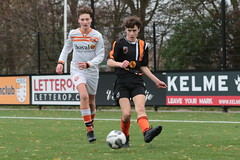 """HBC Voetbal • <a style=""""font-size:0.8em;"""" href=""""http://www.flickr.com/photos/151401055@N04/49186951552/"""" target=""""_blank"""">View on Flickr</a>"""