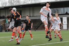 """HBC Voetbal • <a style=""""font-size:0.8em;"""" href=""""http://www.flickr.com/photos/151401055@N04/49186953102/"""" target=""""_blank"""">View on Flickr</a>"""
