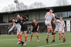 """HBC Voetbal • <a style=""""font-size:0.8em;"""" href=""""http://www.flickr.com/photos/151401055@N04/49186953272/"""" target=""""_blank"""">View on Flickr</a>"""
