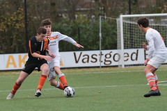 """HBC Voetbal • <a style=""""font-size:0.8em;"""" href=""""http://www.flickr.com/photos/151401055@N04/49186953777/"""" target=""""_blank"""">View on Flickr</a>"""