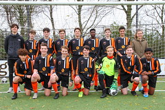"""HBC Voetbal   JO17-2 • <a style=""""font-size:0.8em;"""" href=""""http://www.flickr.com/photos/151401055@N04/49186956767/"""" target=""""_blank"""">View on Flickr</a>"""
