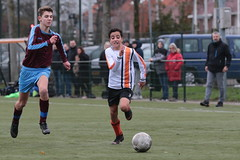 """HBC Voetbal • <a style=""""font-size:0.8em;"""" href=""""http://www.flickr.com/photos/151401055@N04/49186962012/"""" target=""""_blank"""">View on Flickr</a>"""