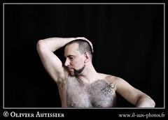 Matthieu Paris - 11 (L'il aux photos) Tags: homme nudité nu masculin mâle man nude naked