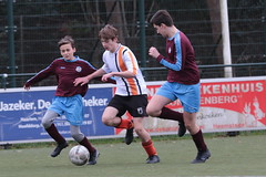 """HBC Voetbal • <a style=""""font-size:0.8em;"""" href=""""http://www.flickr.com/photos/151401055@N04/49186965157/"""" target=""""_blank"""">View on Flickr</a>"""