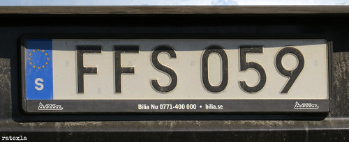 20190727_19 FFS | Kinnekulleleden, Västergötland, Sweden