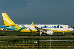 Cebu Pacific Air - Airbus A320-214 / RP-C3278 @ Manila (Miguel Cenon) Tags: cebupacific cebupac cebpac ceba320 rpll planespotting ppsg philippines plane 5j airplanespotting airplane apegroup appgroup airport airbus airbusa320 a320 manila nikon naia d3300 narrowbody wings wing window flying fly winglet twinengine aircraft aviation sky tree cockpit building rpc3278