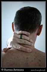 Laurent III - 14 (L'il aux photos) Tags: homme nudité nu masculin mâle man nude naked