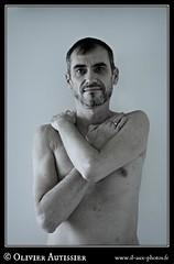 Laurent III - 06 (L'il aux photos) Tags: homme nudité nu masculin mâle man nude naked