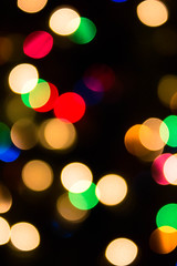 Out of Focus Lights 2 (jasonhanratty1) Tags: canon eos 600d