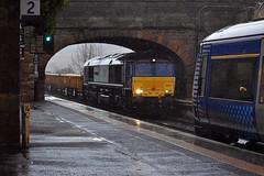 Photo of 66301 KIngmoor T.M.D.