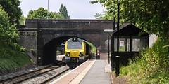 Bilbrook (BarkingBill) Tags: railway railroad train bilbrook 70006