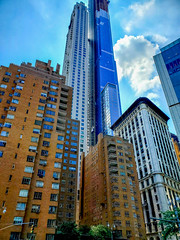 20190808_140906 (foxlense) Tags: newyork buildings business daytime no people beautiful tall vivid colorful clear crisp hd