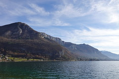 Mont Veyrier @ Albigny @ Annecy-le-Vieux (*_*) Tags: savoie morning matin 2019 december autumn automne fall sunny europe france hautesavoie 74 annecy annecylevieux lacdannecy lakeannecy albigny