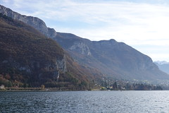 Lake Annecy @ Albigny @ Annecy-le-Vieux (*_*) Tags: savoie morning matin 2019 december autumn automne fall sunny europe france hautesavoie 74 annecy annecylevieux lacdannecy lakeannecy albigny