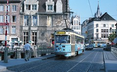 MIVG 26-40 (Public Transport) Tags: transportencommun trasportopubblico tram transportpublic trams tramways tramway gent publictransport publictranport