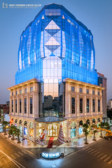 vl_06707 (Hanoi's Panorama & Skyline Gallery) Tags: asia asian asean architecture appartment architect building bađình badinh lumix sky skyline skyscraper skylines skyscrapercity hanoi hànội hanoiskyline hanoipanorama hanoicityscape doji