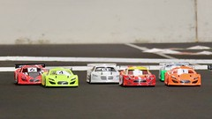 1:10 Touring Car Qualification Lineup (stefpet) Tags: msec rcracing 110