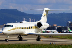 TAG Aviation Asia Gulfstream Aerospace G450 VP-CYH (Manuel Negrerie) Tags: tag aviation asia gulfstream aerospace g450 vpcyh tsa bizjet g4 executive design livery airport songshanairport jet planes aircraft spotting avgeeks airplanes